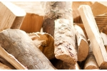 SMALLER logs for small stoves kiln dried