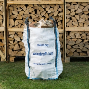 Kindling Woodcall Bag of Off Cutts